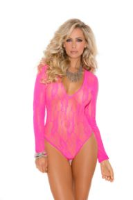 Elegant Moments Body *2 Colori* | EM7180